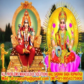 career solution call divine miraculous kali sadhak aghori baba rupnathji