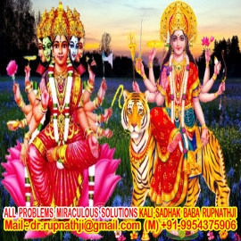 enjoy happy life call divine miraculous bagalamukhi dashamahavidya sadhak rupnathji
