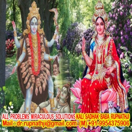 fast quick solution call divine miraculous bagalamukhi dashamahavidya sadhak rupnathji